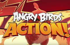 Angry Birds Action: Lustiges...