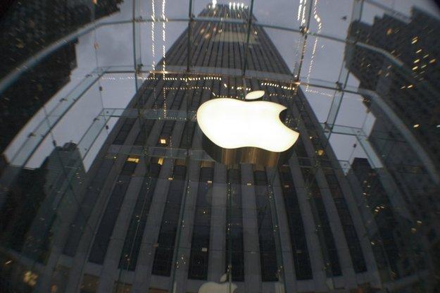 Apple plant für 2017 Entwicklungszentren in China und Indonesien