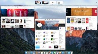 """""""macOS"""" statt """"OS X"""": Apple verplappert sich erneut"""