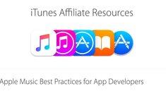 Apple erklärt Entwicklern Apple-Music-API in iOS 9.3