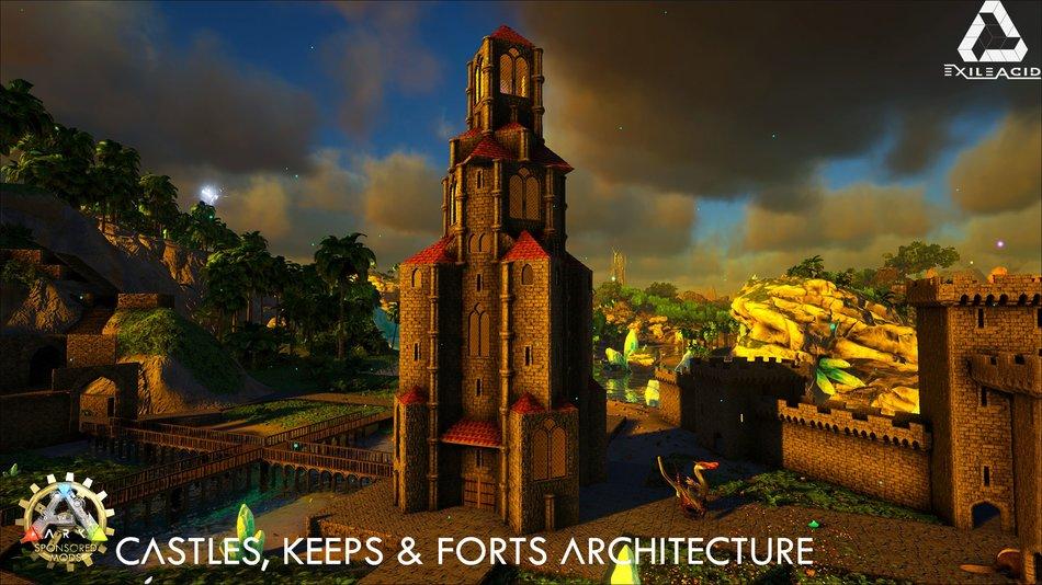 Ark Survival Evolved - XBOXONE - Giochi Torrents