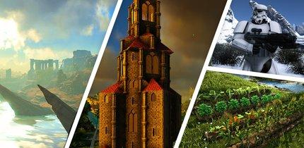 ARK - Survival Evolved: Die 14 besten Mods für euer Abenteuer