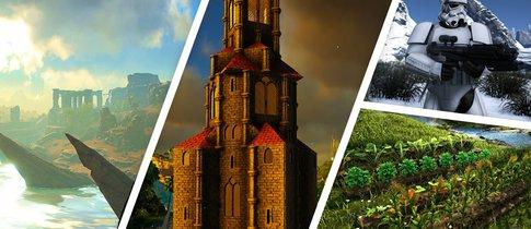 Ark – Extinction: DLC lässt dich Dinos wie Pokémon tragen