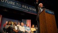 """Bernie Sanders: """"Apple soll in USA produzieren und gerechte Steuern zahlen"""""""