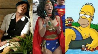Sitcom Quiz: Testet euer Wissen über Comedy Serien!