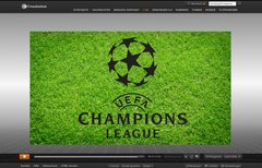Europa- und Champions League...