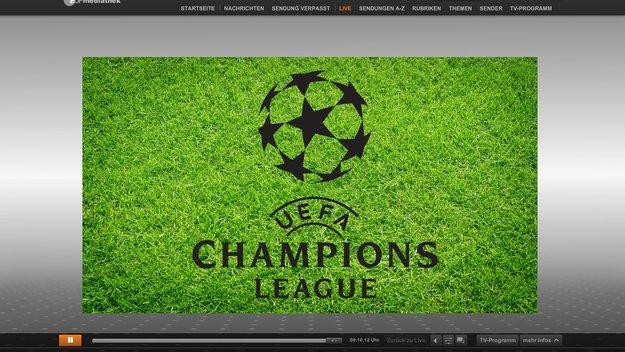Champions League 2018 im TV und Stream: 3. Spieltag, wer zeigt was in dieser Woche?