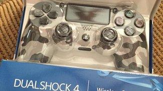 PlayStation 4: Gamer mit Behinderung erhält modifizierten Controller
