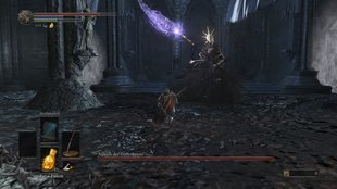 Dark Souls 3: Aldrich der Götterfresser im Boss-Guide mit Video