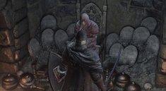 Dark Souls 3: Asche finden und der Schrein-Maid übergeben