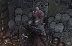 Dark Souls 3: Asche finden und...