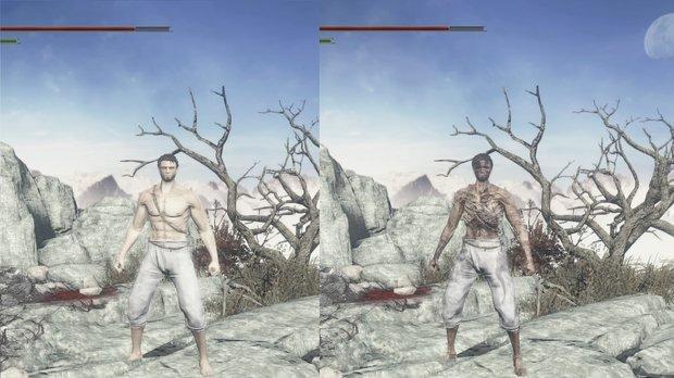 Dark Souls 3: Aushöhlung umkehren und heilen