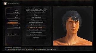 Dark Souls 3: Aussehen ändern - so geht es nachträglich