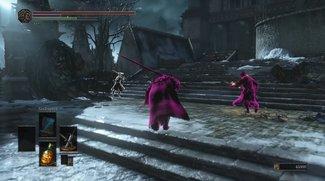 Dark Souls 3: Bester Build für PvP im Multiplayer