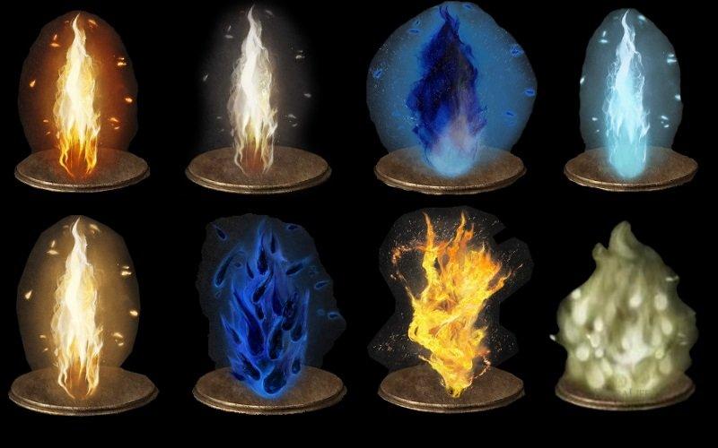 Dark Souls 3 Seelen Farmen
