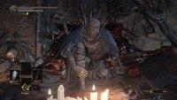 Dark Souls 3: Pyromantie-Lehrer Cornyx finden - so geht's