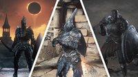 Dark Souls 3: Die besten Waffen und ihre Fundorte