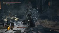 Dark Souls 3: Drachentöter-Rüstung im Boss-Guide mit Video