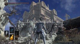 Dark Souls 3: Erzdrachengipfel - so findet ihr das geheime Gebiet