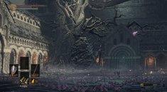 Dark Souls 3: Fluchverderbtes Großholz im Boss-Guide mit Video