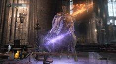 Dark Souls 3: Hohepriester Sulyvahn im Boss-Guide mit Video
