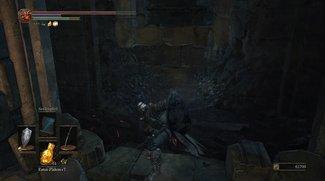 Dark Souls 3: Illusionswände - alle Fundorte der unsichtbaren Wände