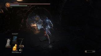 Dark Souls 3: Karla finden - so rekrutiert ihr die Hexe