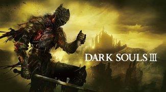Dark Souls 3: Entwickler warnen vor Cheat-Items anderer Spieler
