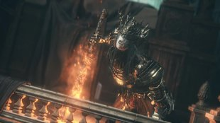 Dark Souls 3: Prinz Lorian und Lothric im Boss-Guide mit Video