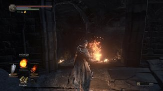 Dark Souls 3: Magie benutzen und Zauber einstimmen