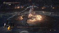 Dark Souls 3: Meister Gundyr im Boss-Guide mit Video