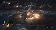 Dark Souls 3: Meister Gundyr im Boss-Guide mit Video