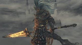 Dark Souls 3: Namenloser König im Boss-Guide mit Video