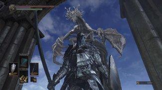 Dark Souls 3: New Game Plus - Änderungen und Dinge, die ihr beachten solltet