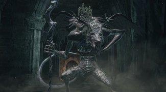 Dark Souls 3: Oceiros, der Verzehrte König im Boss-Guide mit Video