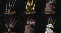 Dark Souls 3 - Pfeile und Bolzen: Fundorte und Effekte