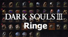 Dark Souls 3: Alle Ringe und ihre Fundorte im Überblick