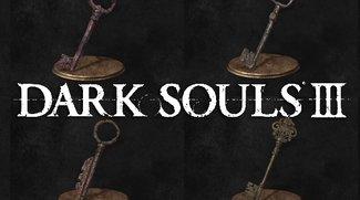 Dark Souls 3 - Schlüssel: Nutzen und Fundorte