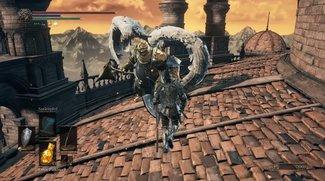 Dark Souls 3: Seelen farmen - die besten Farmspots mit Videos