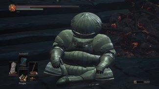 Dark Souls 3: Siegward von Catarina - Quest-Walkthrough zum Zwiebelritter