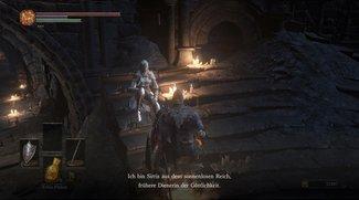 Dark Souls 3: Sirris - Quest-Walkthrough zur Kriegerin aus dem sonnenlosen Reich