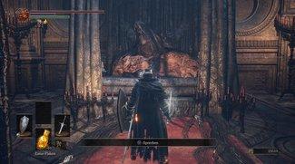 Dark Souls 3: Skill-Punkte zurücksetzen - so geht's