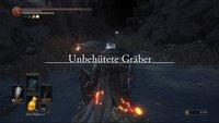 Dark Souls 3: Unbehütete Gräber - so findet ihr das geheime Gebiet