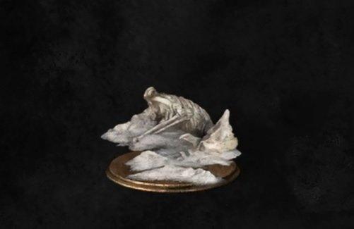 Dark Souls 3: Untoten-Knochensplitter - alle Fundorte im Überblick