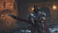Dark Souls 3: Wächter des Abgrunds im Boss-Guide mit Video