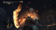 Dark Souls 3: Yhorm der Riese im Boss-Guide mit Video
