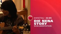 Die Nena-Story im Stream & TV heute ab 22:00 Uhr auf VOX