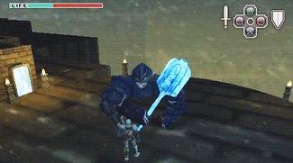 Dark Souls 1996: So hätte das Rollenspiel für die PlayStation ausgesehen