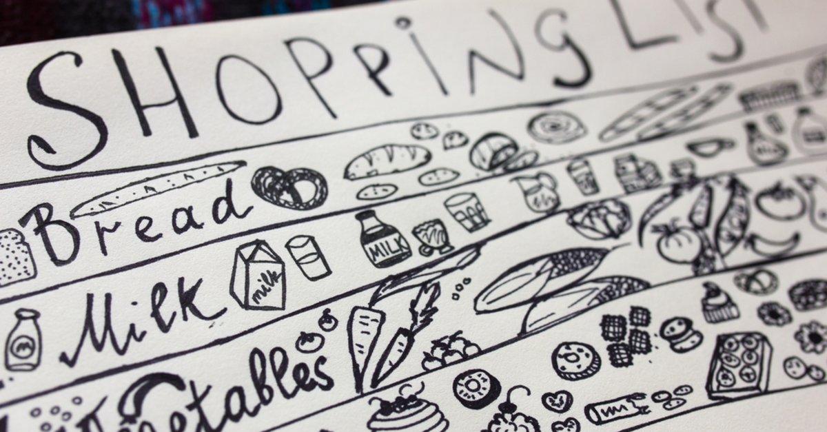 Kühlschrank Planer : Gratis einkaufsliste app u2013 die besten planer apps für ios und