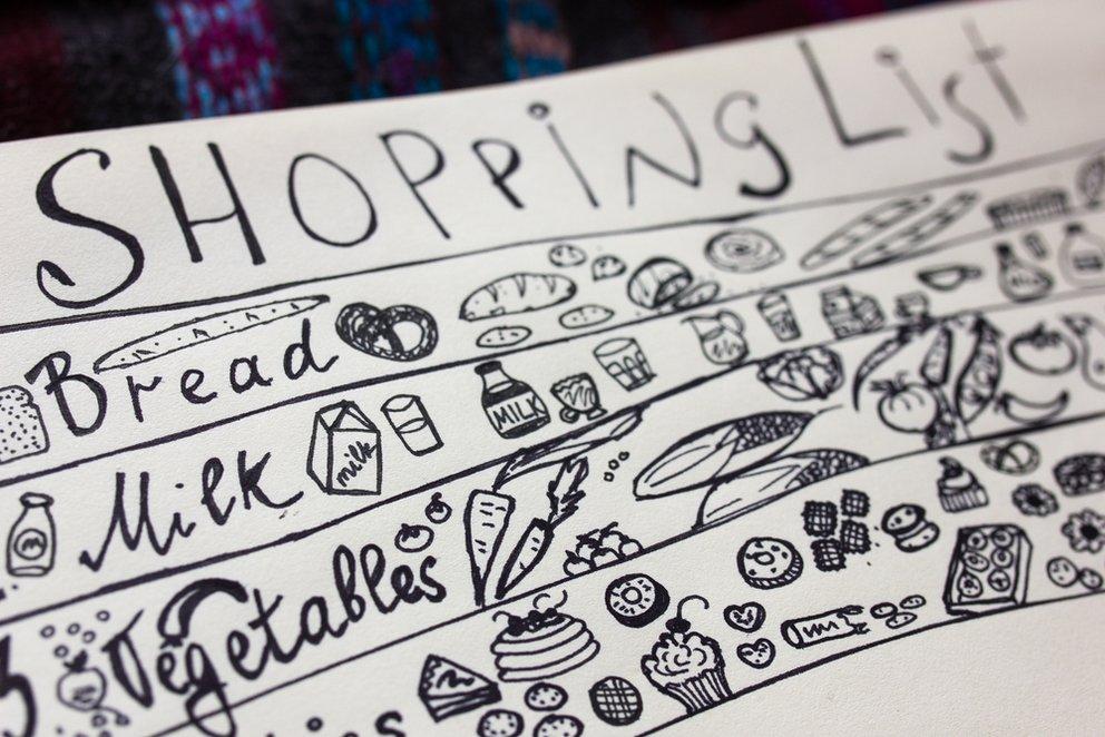 Einkaufsliste-App – die besten Apps für iOS und Android